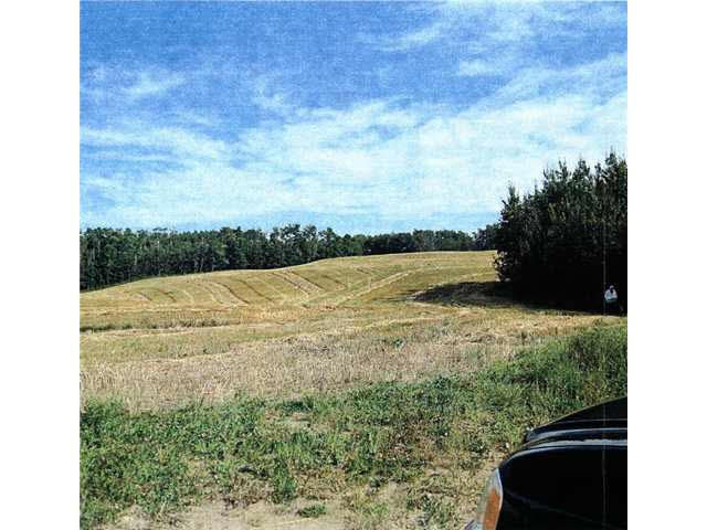 Main Photo: RR202 TWP 502: Rural Beaver County Rural Land/Vacant Lot for sale : MLS® # E4064405
