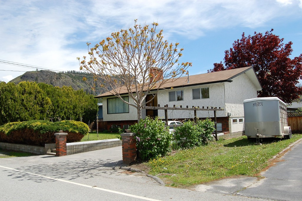 FEATURED LISTING: 10909 Ward Street Summerland