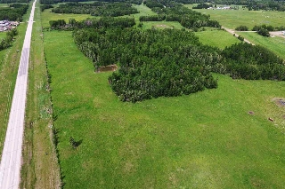 Main Photo: W5, R3, T46, S18, NE: Rural Wetaskiwin County Rural Land/Vacant Lot for sale : MLS® # E4067552