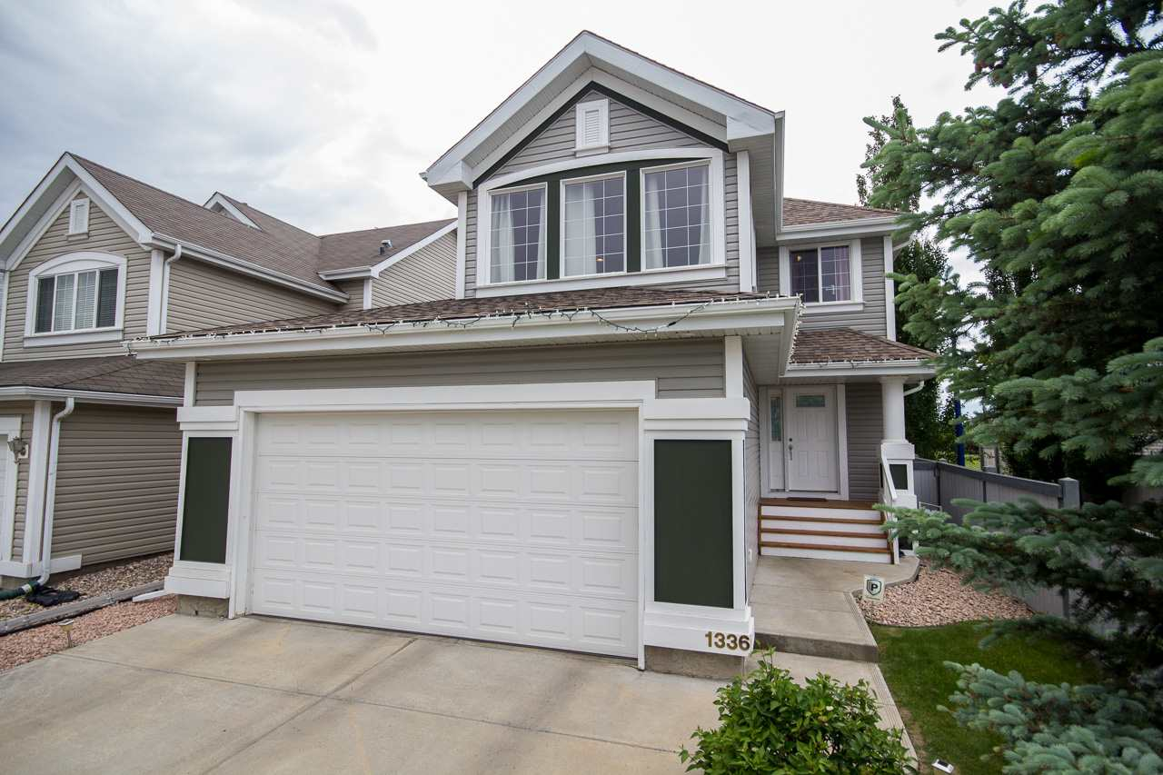 Main Photo: 1336 80 Street SW in Edmonton: Zone 53 House for sale : MLS(r) # E4069662