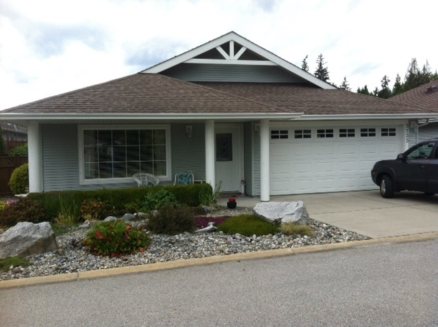 Main Photo: 5735 EMILY Way in Sechelt: Sechelt District House for sale (Sunshine Coast)  : MLS® # R2179124