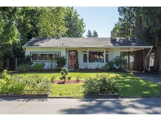 Main Photo: 11754 CARR Street in Maple Ridge: West Central House for sale : MLS(r) # R2180593
