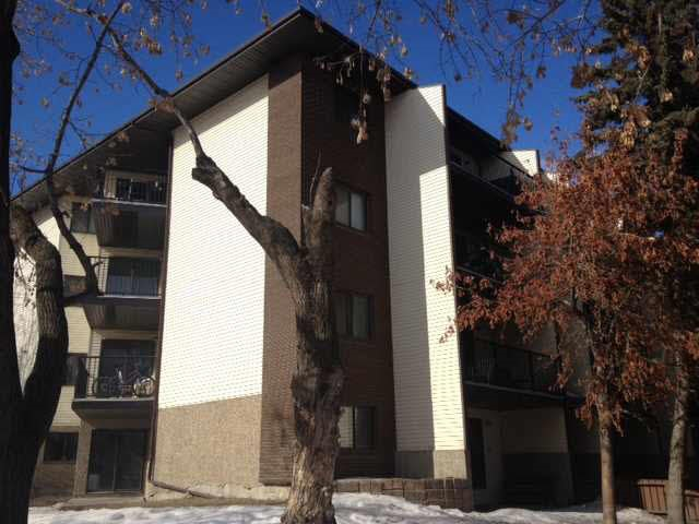 Main Photo: 301 12914 64 Street in Edmonton: Zone 02 Condo for sale : MLS(r) # E4070744