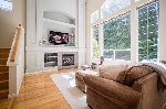 Main Photo: 2005 PARKWAY Boulevard in Coquitlam: Westwood Plateau House 1/2 Duplex for sale : MLS(r) # R2182149