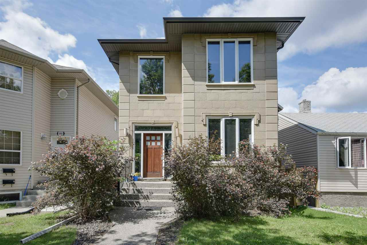 Main Photo: 6806 106 Street in Edmonton: Zone 15 House for sale : MLS® # E4071485