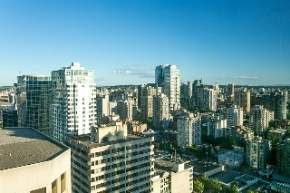 "Main Photo: 3304 1200 W GEORGIA Street in Vancouver: West End VW Condo for sale in ""Residences on Georgia"" (Vancouver West)  : MLS(r) # R2184262"