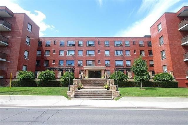 Main Photo: 214 2550 Bathurst Street in Toronto: Forest Hill North Condo for lease (Toronto C04)  : MLS® # C3861678