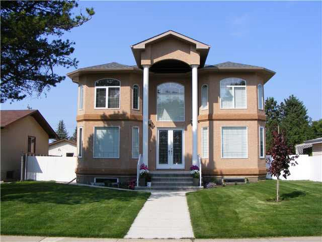Main Photo: 13234 116 Street NW in Edmonton: Zone 01 House for sale : MLS® # E4055294