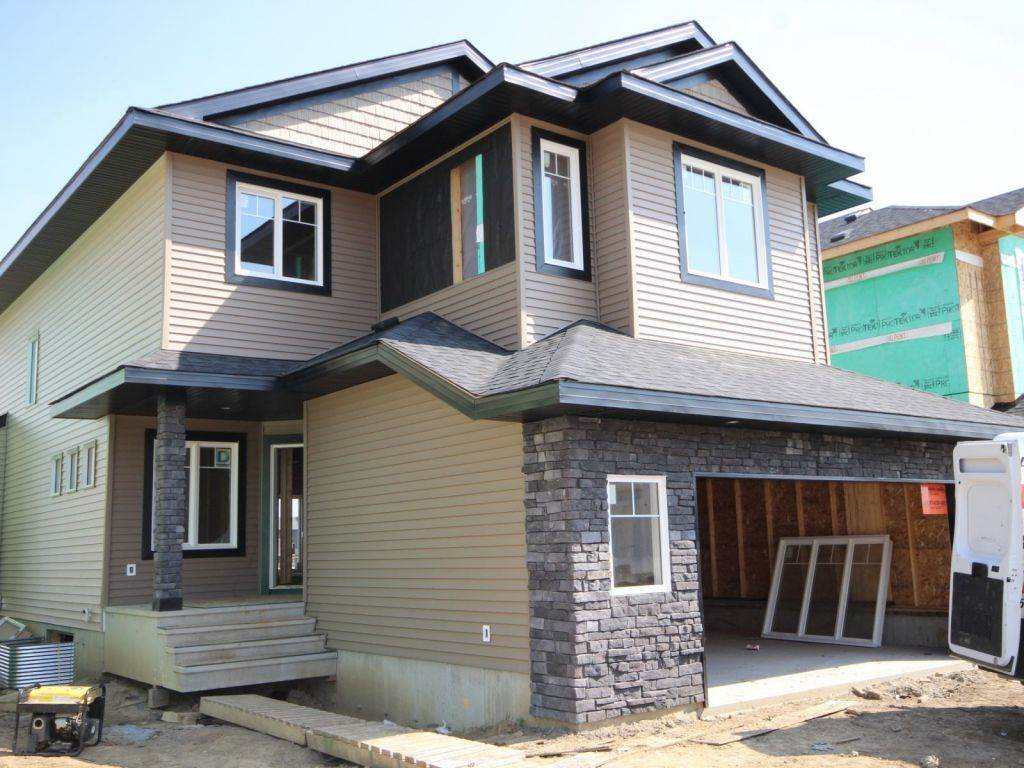Main Photo: 564 Merlin Landing in Edmonton: Zone 59 House for sale : MLS® # E4074287