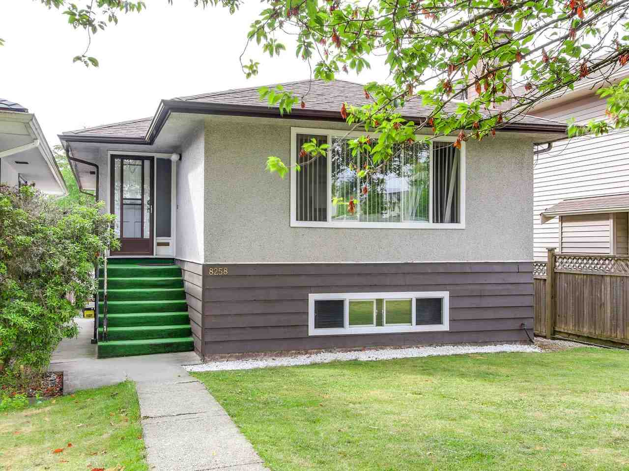 Main Photo: 8258 12TH Avenue in Burnaby: East Burnaby House for sale (Burnaby East)  : MLS® # R2191001