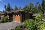 Main Photo: 9 2363 Demamiel Drive in VICTORIA: Sk Sunriver Townhouse for sale (Sooke)  : MLS® # 381539