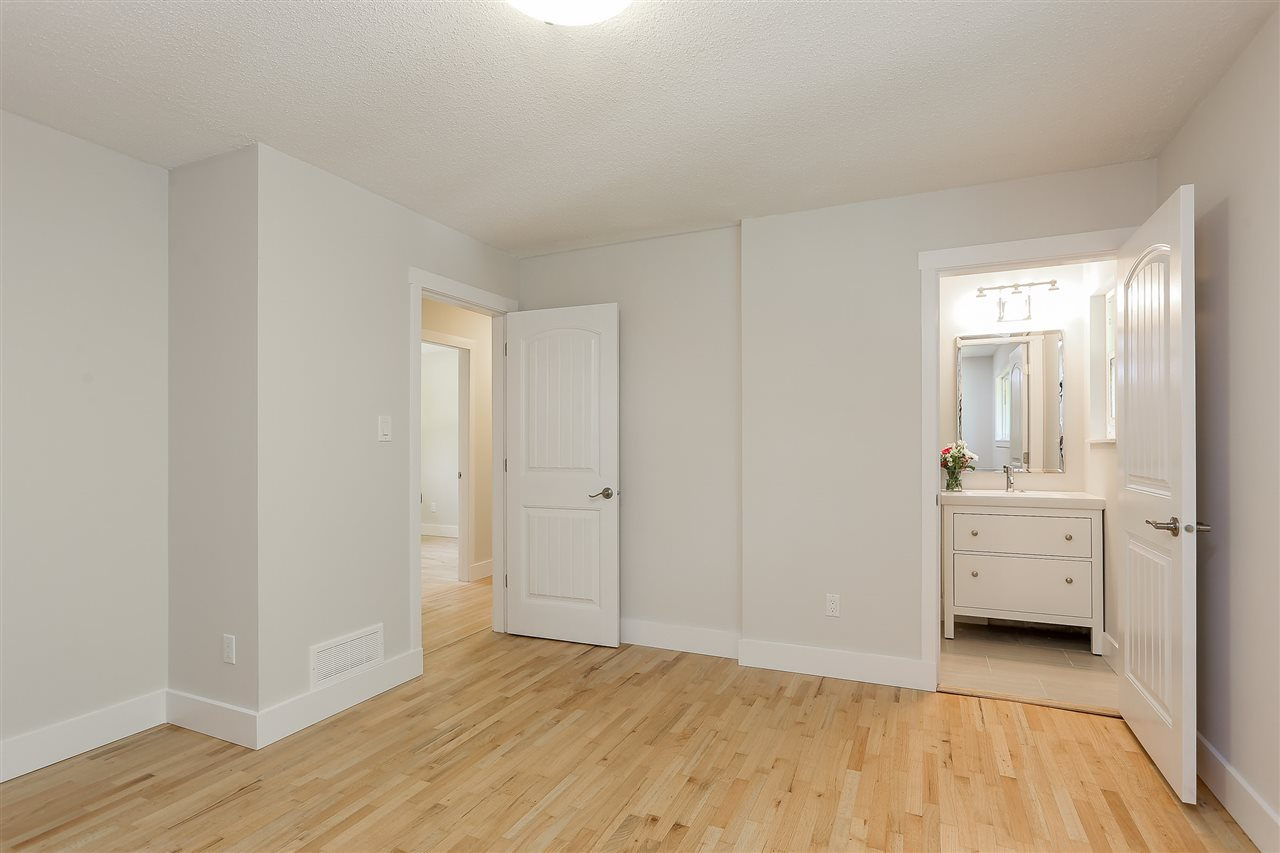 Photo 10: 1255 ELLIS DRIVE in Port Coquitlam: Birchland Manor House for sale : MLS® # R2189335