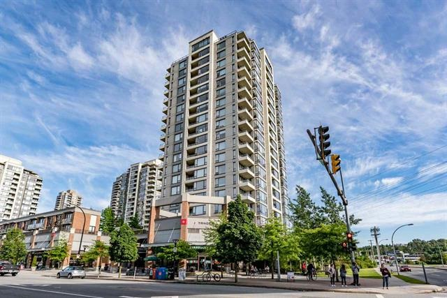 "Main Photo: 1503 4118 DAWSON Street in Burnaby: Brentwood Park Condo for sale in ""TANDEM"" (Burnaby North)  : MLS® # R2208635"