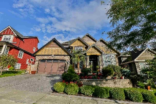 "Main Photo: 5882 163A Street in Surrey: Cloverdale BC House for sale in ""The Highlands"" (Cloverdale)  : MLS® # R2209577"
