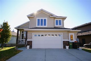 Main Photo: 110 Shores Drive: Leduc House for sale : MLS® # E4084599