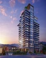 "Main Photo: 301 518 WHITING Way in Coquitlam: Central Coquitlam Condo for sale in ""UNION"" : MLS® # R2214411"