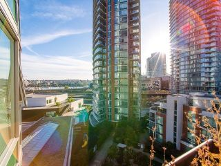 "Main Photo: 1005 58 KEEFER Place in Vancouver: Downtown VW Condo for sale in ""FIRENZE"" (Vancouver West)  : MLS® # R2214632"