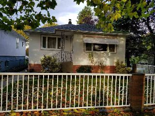 "Main Photo: 2689 DUKE Street in Vancouver: Collingwood VE House for sale in ""NORQUAR AREA"" (Vancouver East)  : MLS® # R2216348"