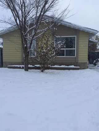 Main Photo: 11820 152 Avenue in Edmonton: Zone 27 House for sale : MLS® # E4087563
