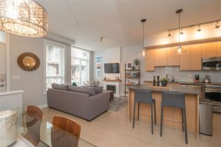 Main Photo: 216 735 W 15TH Street in North Vancouver: Hamilton Townhouse for sale : MLS® # R2220549