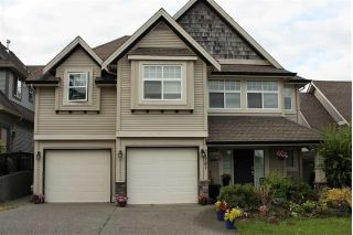 Main Photo: 31781 THORNHILL Place in Abbotsford: Abbotsford West House for sale : MLS® # R2227300