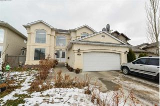 Main Photo: 723 107A Street SW in Edmonton: Zone 55 House for sale : MLS® # E4091100