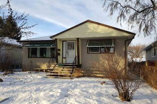 Main Photo:  in Edmonton: Zone 17 House for sale : MLS® # E4093338