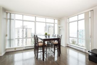 Main Photo: 1502 130 E 2ND Street in North Vancouver: Lower Lonsdale Condo for sale : MLS® # R2233908