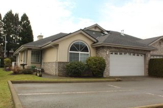Main Photo: 2 32777 CHILCOTIN Drive in Abbotsford: Central Abbotsford Townhouse for sale : MLS® # R2234145