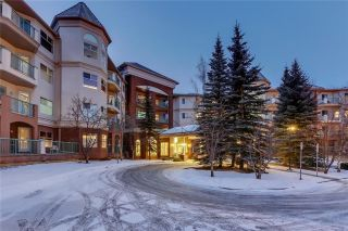 Main Photo: 322 200 LINCOLN Way SW in Calgary: Lincoln Park Condo for sale : MLS® # C4164165