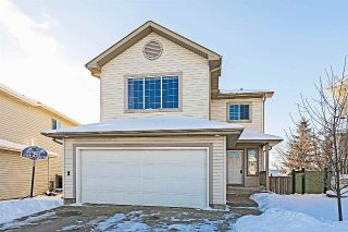 Main Photo: 1330 BRECKENRIDGE Drive NW in Edmonton: Zone 58 House for sale : MLS® # E4096646