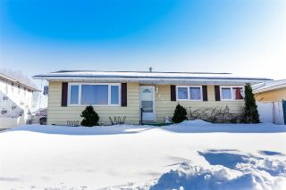 Main Photo: 4213 37 Avenue: Leduc House for sale : MLS® # E4100262