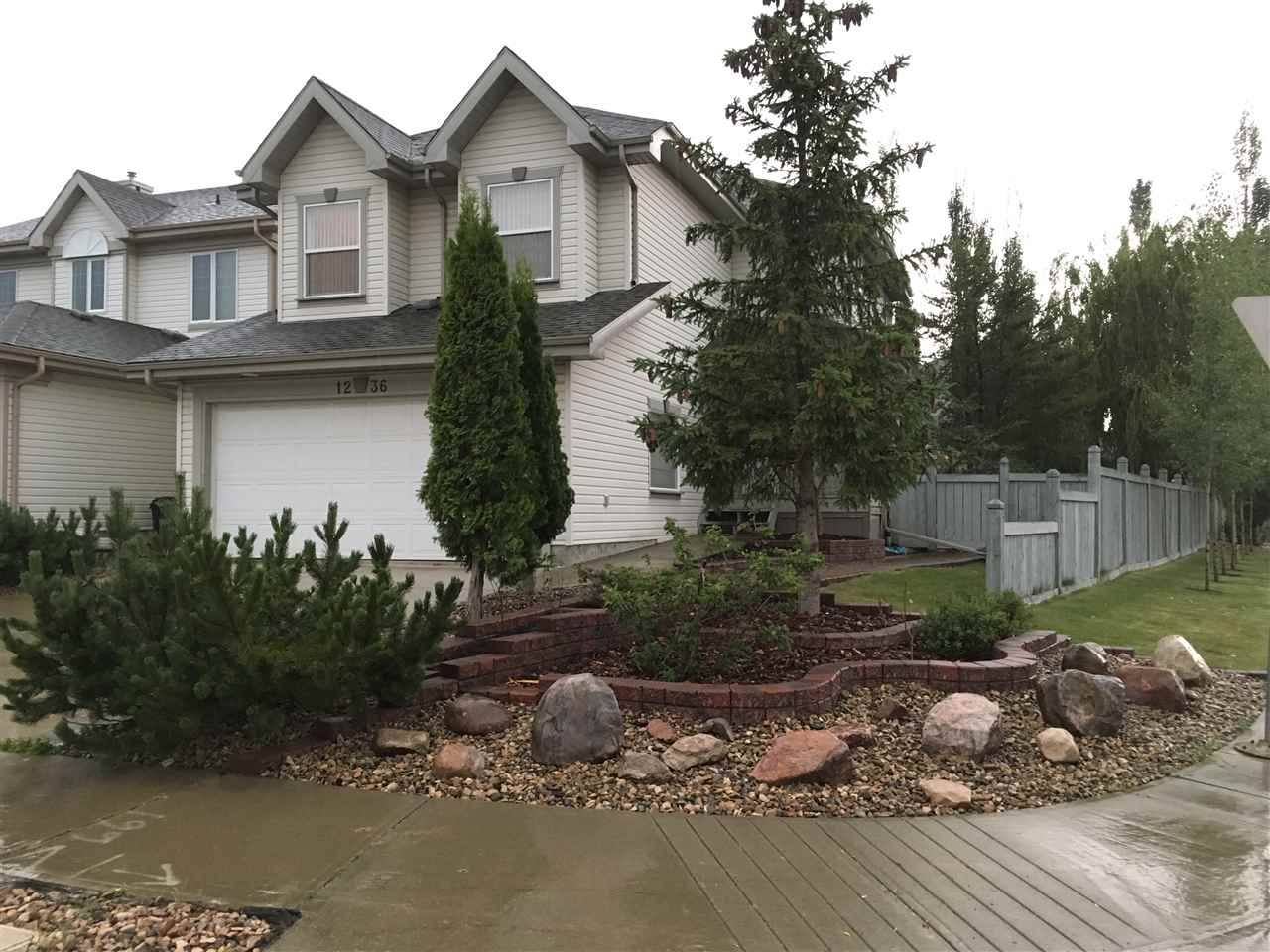 Main Photo: 1236 118 Street in Edmonton: Zone 16 House for sale : MLS®# E4115555