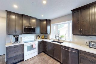 Main Photo: 198 Georgian Way: Sherwood Park House for sale : MLS®# E4121192