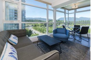 "Main Photo: 1011 1889 ALBERNI Street in Vancouver: West End VW Condo for sale in ""Lord Stanley"" (Vancouver West)  : MLS®# R2289829"
