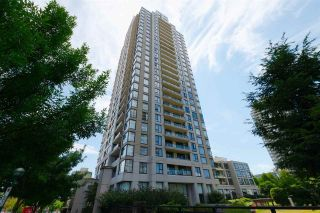 "Main Photo: 512 7063 HALL Avenue in Burnaby: Highgate Condo for sale in ""EMERSON"" (Burnaby South)  : MLS®# R2292844"