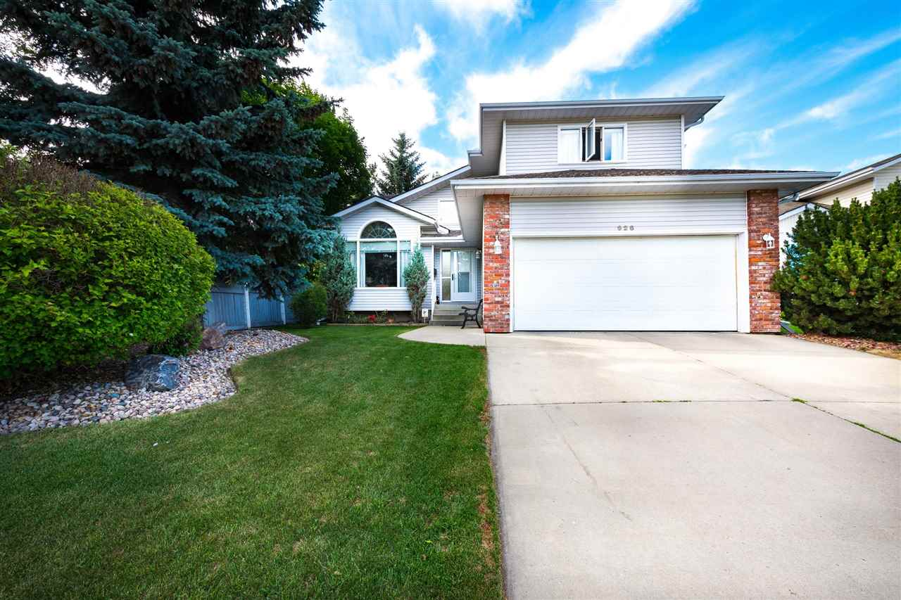 Main Photo: 928 110A Street in Edmonton: Zone 16 House for sale : MLS®# E4124969