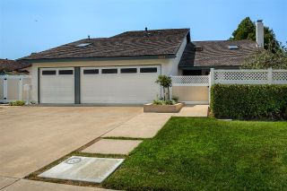 Main Photo: UNIVERSITY CITY House for sale : 4 bedrooms : 6232 Stresemann St in San Diego