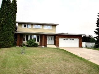 Main Photo: 9921 86 Street: Fort Saskatchewan House for sale : MLS®# E4126368
