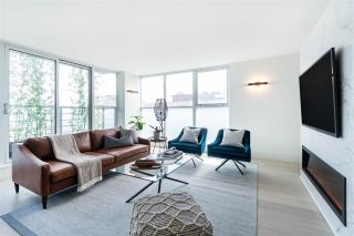 "Main Photo: 801 168 POWELL Street in Vancouver: Downtown VW Condo for sale in ""SMART"" (Vancouver West)  : MLS®# R2315282"