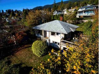 "Main Photo: 2383 MATHERS Avenue in West Vancouver: Dundarave House for sale in ""DUNDARAVE"" : MLS®# R2320584"