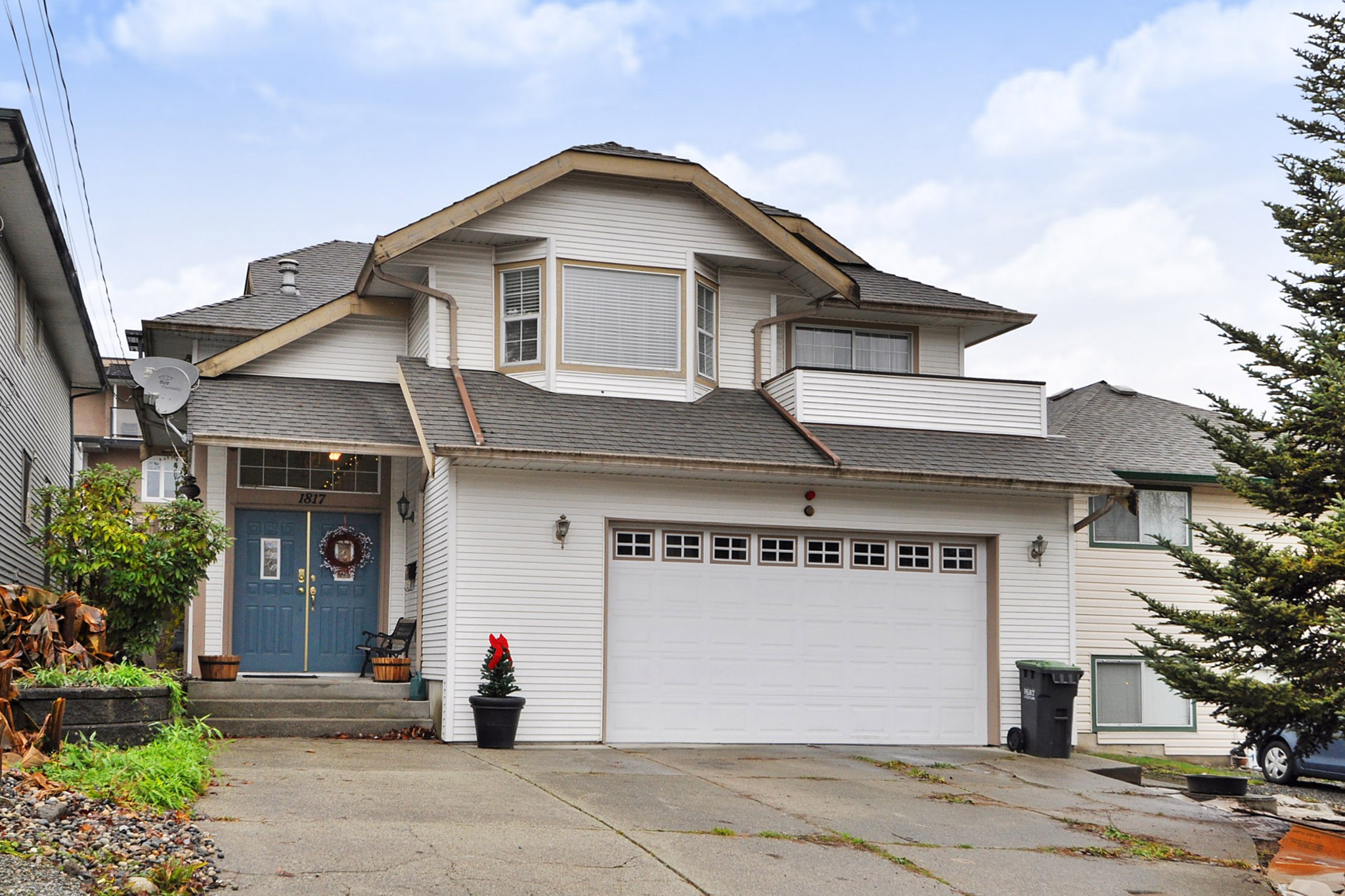 FEATURED LISTING: 1817 HARBOUR Street Port Coquitlam