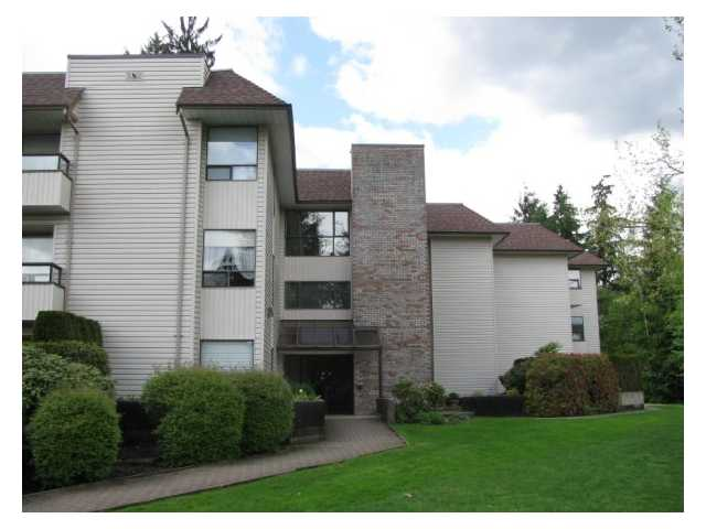 Main Photo: 204 1150 DUFFERIN Street in Coquitlam: Eagle Ridge CQ Condo for sale : MLS® # V892303