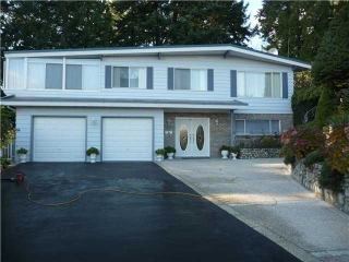 Main Photo: 2500 ARUNDEL Lane in Coquitlam: Coquitlam East House for sale : MLS® # V919827