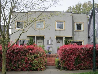 Main Photo: 2335 W 10TH Avenue in Vancouver: Kitsilano House for sale (Vancouver West)  : MLS(r) # V948358