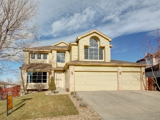 Main Photo: 45 W Fremont Place in Littleton: SSC House for sale (Highland Vista)  : MLS®# 1149517