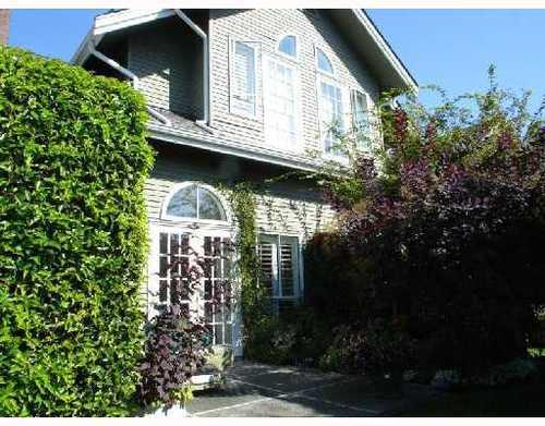 Main Photo: 659 27TH Ave in Vancouver West: Cambie Home for sale ()  : MLS(r) # V748507