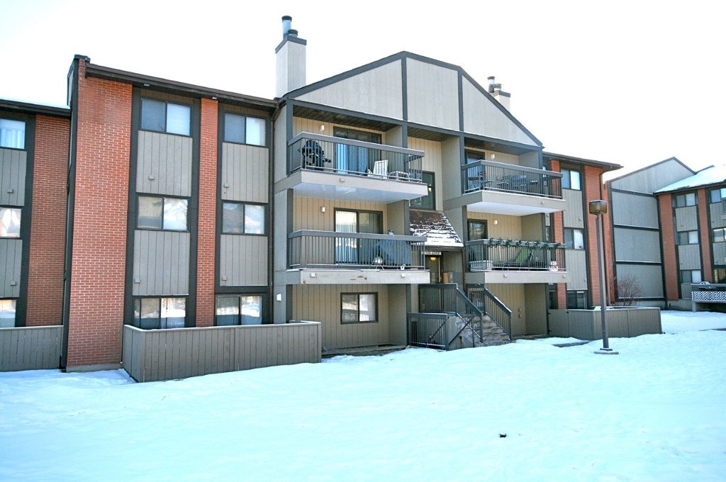 Main Photo: Canyon Meadows 2 Bedroom Condo