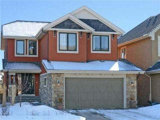 Main Photo: 112 WEST COACH Place SW in : West Springs Residential Detached Single Family for sale (Calgary)  : MLS® # C3602368