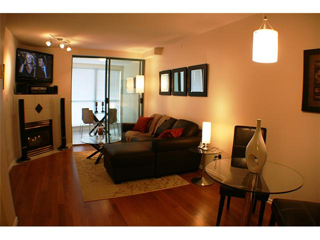 "Main Photo: # 1108 939 HOMER ST in Vancouver: Yaletown Condo for sale in ""THE PINNACLE"" (Vancouver West)  : MLS(r) # V1050703"